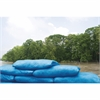 "Aquapad Stout Flood Protection Pad - 1"" Thickness - 5/Pack - Blue"