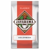 Javarama Colombian Coffee Packs - Caffeinated - Colombian - 2 oz Per Pack - 24 Packet - 24 / Carton