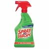 Spray 'n Wash Spray 'N Wash Stain Remover - Spray - 0.25 gal (32 fl oz) - 1 Each