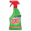 Spray 'n Wash Laundry Stain Remover - Spray - 0.25 gal (32 fl oz) - 12 / Carton