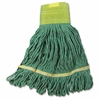 Looped End Wet Mop - Cotton, Synthetic