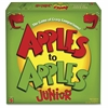 Apples to Apples Mattel Junior Party Game - Party - 4 to 10 Players