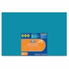 "Chalk Foam Boards - 30"" (2.5 ft) Width x 20"" (1.7 ft) Height - Blue Foam Board Surface - Rectangle - 2 / Pack"