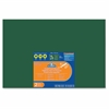 "Chalk Foam Boards - 30"" (2.5 ft) Width x 20"" (1.7 ft) Height - Green Foam Board Surface - Rectangle - 2 / Pack"