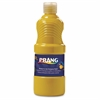 Prang Ready-To-Use Liquid Tempera Paint - 1 quart - 1 Each - Yellow