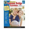 Summer Bridge Gr K-1 Activities Workbook Activity Printed Book - Book - 160 Pages