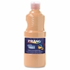 Ultra-washable 16 oz Tempera Paint - 16 fl oz - 1 Each - Peach