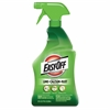 Easy-Off Professional Cleaner - Spray - 0.17 gal (22 fl oz) - 1 Each - Clear