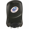 Dial Duo Touch-free Soap Dispenser - Automatic - 1.32 quart Capacity - Support 4 x D Battery - Smoke, Translucent - 3 / Carton
