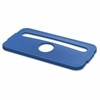 23-gallon Recycling Container Lid - Plastic - 1 EachBlue