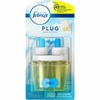 Febreze Plug-in 2-scent Refill - Linen & Sky - 30 Day - 2 Refills/Pack - 16 / Carton - Odor Neutralizer