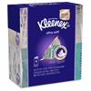 Ultra Soft Facial Tissue - 3 Ply - White - Absorbent, Durable, Soft - For Face, Nose, Office, Home - 75 Sheets Per Box - 48 / Carton