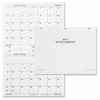 Unicor Fed Flip Style Activity Schedule Calendar - Julian - Monthly, Daily - 2 Month Single Page Layout - Saddle Stitch - Notes Area