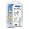 "923 Galvanised Staples Multi-Pack - 5/16"", 3/8"", 1/2"", 13mm - for Paper - Heavy Duty - 3200 / Box"
