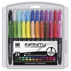 Permanent Marker - Fine Point Type - 24 / Pack