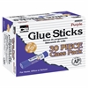 CLI 30-piece Classpack Glue Sticks - 0.28 oz - 30 / Box - Purple