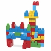 Mega Bloks Mega Bloks 8-piece Building Blocks Set - Theme/Subject: Learning - Skill Learning: Building, Exploration, Construction, Color, Shape, Creativity, Imagination, Fine Motor, Eye-hand Coordinat