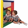 ECR4KIDS SoftZone Flat Soft Frame Mirror