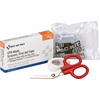 "First Aid Only CPR Basic Kit - 4"" Height x 1.9"" Width x 1.5"" Length - 1 Each"
