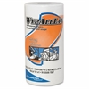 "L40 All-Purpose Wipers - 10.40"" x 11"" - 70 Sheets/Roll - White - Perforated, Absorbent, Soft - For Hand, Industry, Face - 24 Rolls Per1680 Sheets PerCarton - 1 Carton"