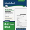 Adams Quitclaim Deed - Forms and Instructions