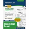 Residential Lease Forms - Legal Form - 1 - Forms and Instructions