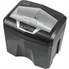 shredstar MS12c Cross-Cut Shredder - Cross Cut - 12 Per Pass - 2.10 gal Waste Capacity