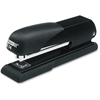 Rapid Compact Full-Strip Desktop Stapler - 20 Sheets Capacity - Full Strip - Black
