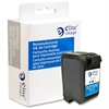 Elite Image Remanufactured Ink Cartridge - Alternative for HP 17 (C6625AN) - Inkjet - 430 Pages - Color - 1 Each
