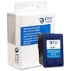 Elite Image Remanufactured Ink Cartridge - Alternative for HP 57 (C6657AN) - Inkjet - 390 Pages - Color - 1 Each