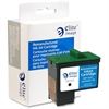 Elite Image Remanufactured Ink Cartridge - Alternative for Lexmark (10N0016) - Inkjet - 410 Pages - Black - 1 Each