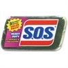 Clorox S.O.S. Scrub Sponge - 3/Pack - Yellow