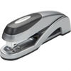 "Swingline® Optima® Desk Stapler - 25 Sheets Capacity - 210 Staple Capacity - Full Strip - 1/4"" Staple Size - Silver"