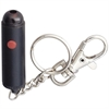 Quartet Mini Keychain Laser Pointer - Red Light - 1148 ft Maximum Projection