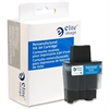 Elite Image Remanufactured Ink Jet Cartridge Alternative For Brother LC41C - Cyan - Inkjet - 400 Page - 1 Each