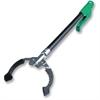 """Nifty Nabber - 18"""" Reach - Steel, RubberFinger - Black, Green"""
