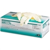 Kimberly-Clark Examination Gloves - Medium Size - Latex - Natural - Powder-free, Textured - For Healthcare Working - 100 / Box