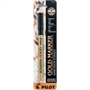 Pilot Extra Fine Marker - Fine Point Type - 0.5 mm Point Size - Point Point Style - Gold - 1 Each