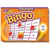 Trend Synonyms Bingo Game - Theme/Subject: Learning - Skill Learning: Language