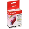 Canon BCI 3ePM Photo Magenta Ink Cartridge - Inkjet - 520 Page - 1 Each
