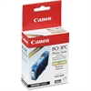 Canon BCI 3ePC Photo Cyan Ink Cartridge - Inkjet - 520 Page - 1 Each