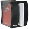 "EasyNap Napkin Dispenser - 250 x Napkin - 7.7"" Height x 5.8"" Width x 4.8"" Depth - Black - Merchandising Window"