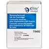 Elite Image Remanufactured Inkjet Cartridge Alternative For Brother LC65HYBK - Inkjet - 900 Page - 1 Each