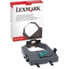 Lexmark Standard Yield Re-Inking Ribbon - Dot Matrix - Standard Yield - 4 Million Characters - 1 Each