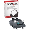 Lexmark High Yield Re-Inking Ribbon - Dot Matrix - High Yield - 8 Million Characters - 1 Each