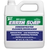 Spray Nine Earth Soap Cleaner/Degreaser - Liquid Solution - 1 gal (128 fl oz) - 1 Each - Clear