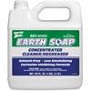 Spray Nine Earth Soap Cleaner/Degreaser - Liquid Solution - 1 gal (128 fl oz) - 1 Each - Clear