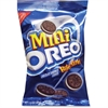 Oreo Bite-size Oreos - Vanilla, Chocolate - Packet - 1 Serving Pack - 1.75 oz - 60 / Carton