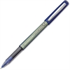 PRECISE V5 Rolling Ball Pen - Extra Fine Point Type - 0.5 mm Point Size - Needle Point Style - Refillable - Blue - 1 Dozen