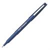 Pilot Fineliner Markers - Fine Point Type - 0.7 mm Point Size - Blue - 1 Dozen